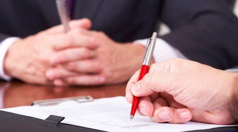 Il Segretario generale sulla questione del rinnovo dei contratti