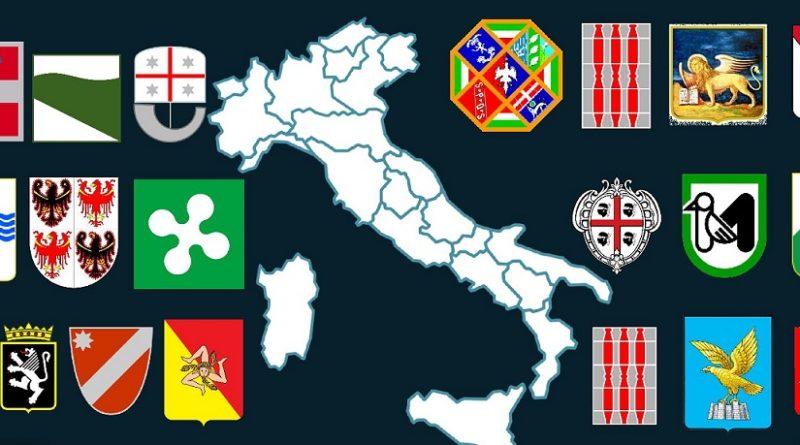 Dipartimento Regioni: Verbale della riunione del 23 maggio