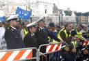 Proclamazione stato di agitazione nazionale Corpi Polizia Locale