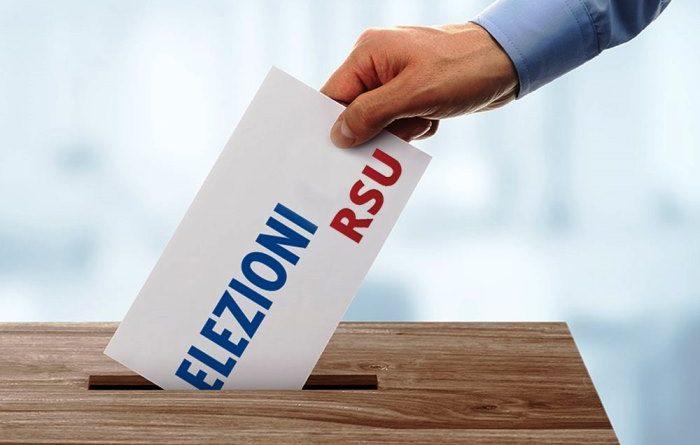 Elezioni RSU: Strepitosa affermazione del CSA in tutta Italia
