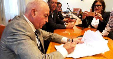 Firmato il CCNL Funzioni Locali