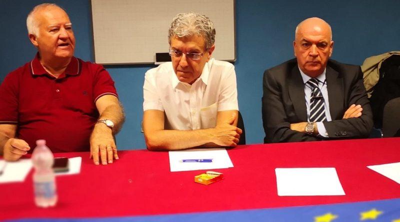 Lombardia: comunicato del Segretario Generale sulla riunione sindacale
