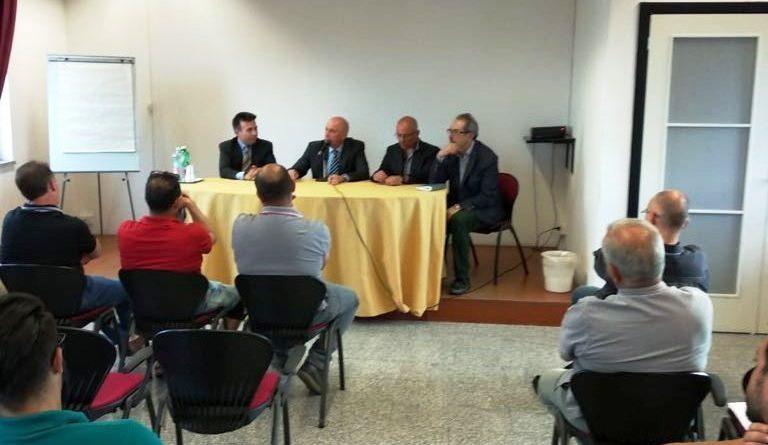 Comunicato del Segretario Generale sull'incontro sindacale in Sardegna