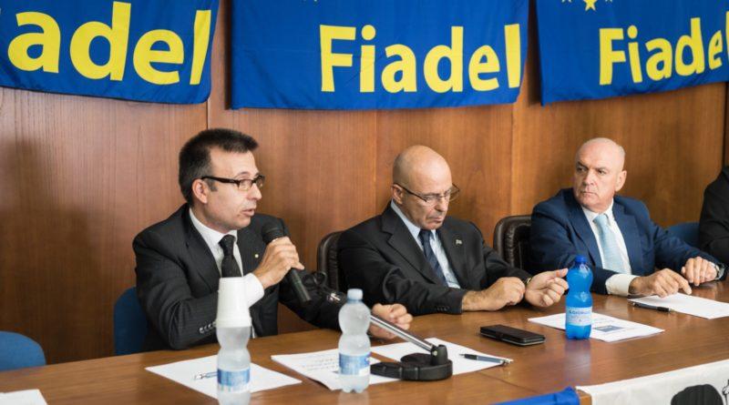 Inaugurata a Cagliari la nuova sede FIADEL