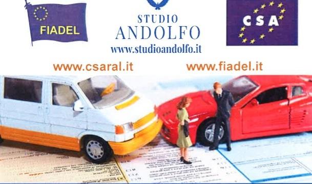 Convenzione con lo Studio Andolfo