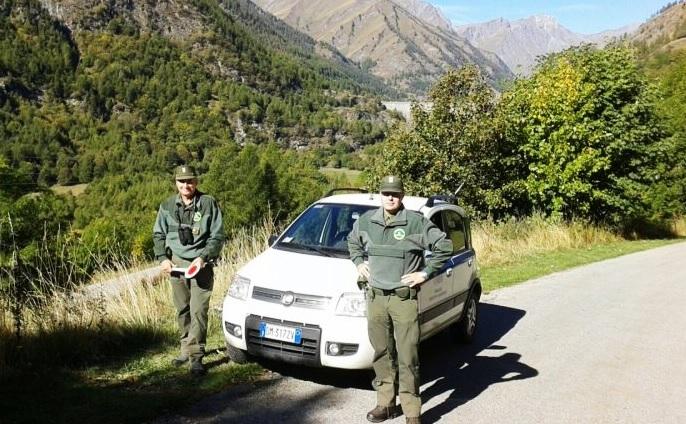 Agenti di Vigilanza Faunistica riconosciuti operatori di Polizia Locale