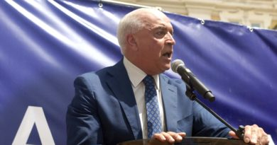 I video dell'intervento del Segretario Generale alla manifestazione del 21 giugno
