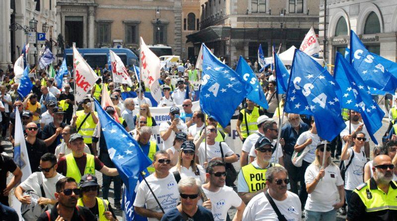 Richiesta l'audizione sui progetti di legge di riforma della Polizia Locale