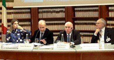 Francesco Garofalo sul Convegno di venerdì scorso alla Camera